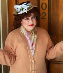 Dorothy's Adventures in Oz (Santa Monica Playhouse) - as Auntie Em