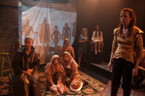 The Trojan Women (Wide-Eyed Productions)