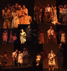 Urinetown (The Strollers)